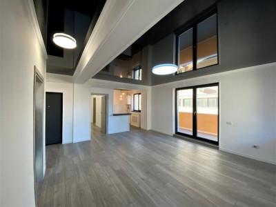 Tomis Plus - Apartament cu 3 camere lux in Complex Georgia Residence