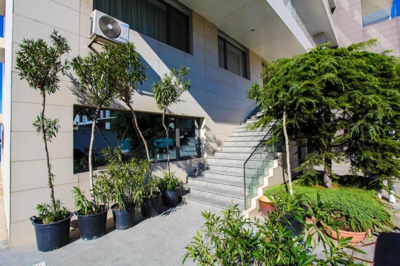 Zona Cazino MAMAIA - Studio de lux - Tudors Residence, amenajat complet