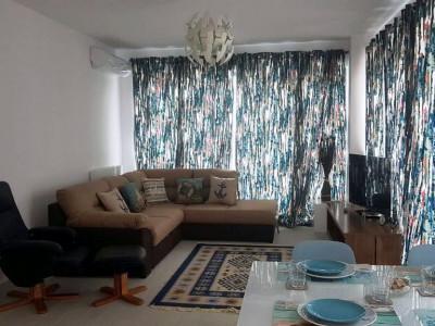 Apartament 2 camere de inchiriat in Mamaia Nord
