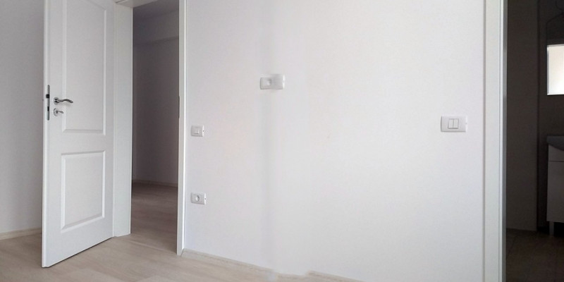 Tomis Plus – apartament la cheie cu 2 locuri de parcare.