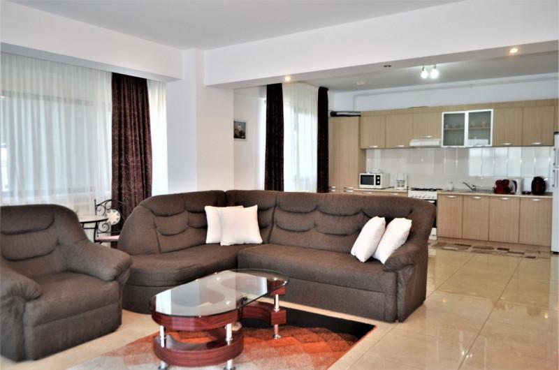 Apartament 2 camere, Mamaia statiune, de inchiriat in extrasezon