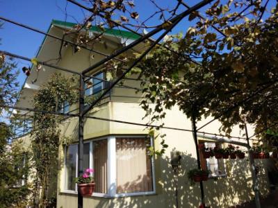 Descoperă o casă spațioasă și confortabilă în Eforie Nord