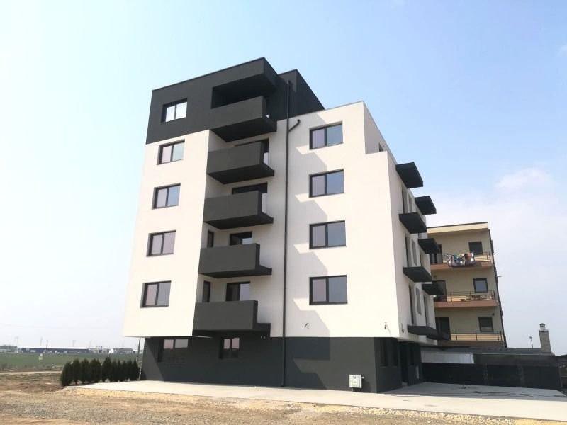 TOMIS PLUS - Apartament 3 camere in bloc nou nout!