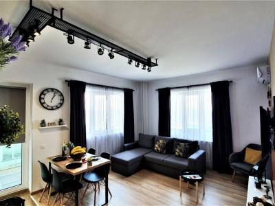 Apartament 2 camere lux in statiunea Mamaia