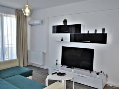Apartament 2 camere bloc 2020 Mamaia Sat