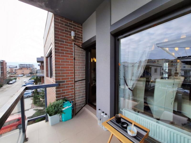 Tomis Plus – apartament modern, mobilat si utilat.