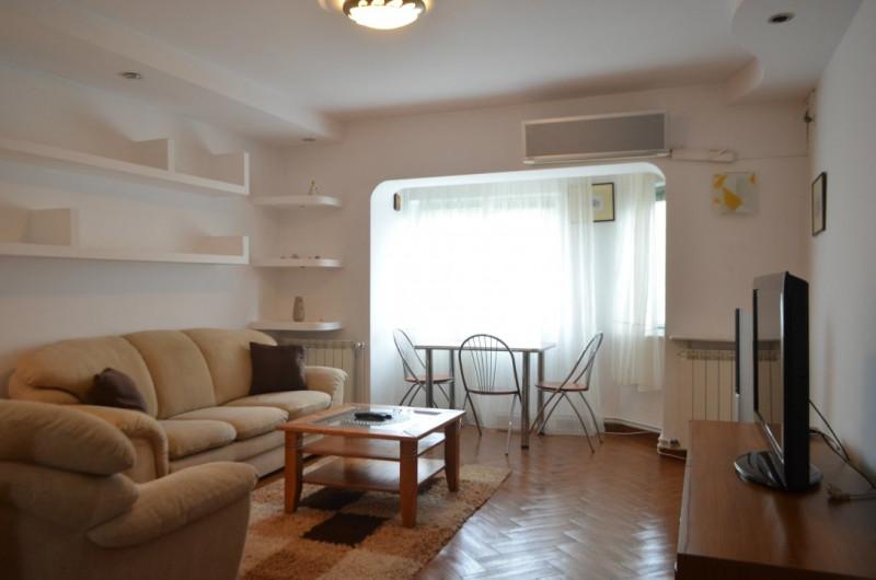 Faleza Nord - Apartament 3 camere cu vedere la mare