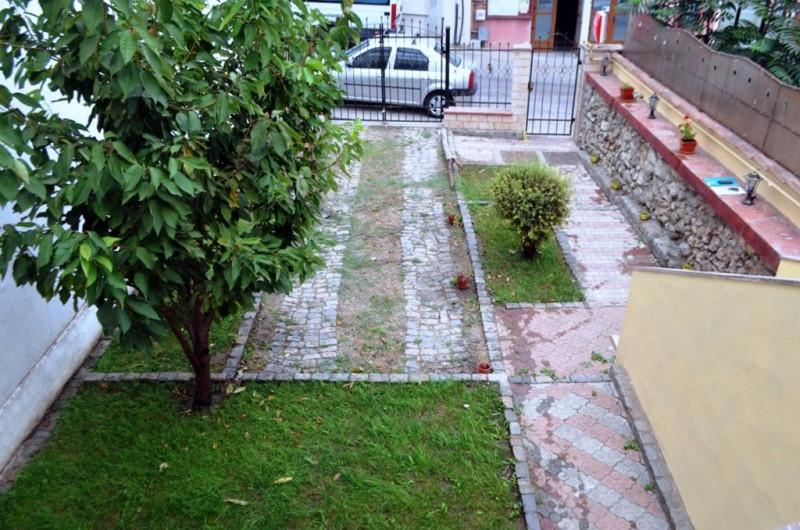 Casa, Ultracentral - str. Aristide Karatzali, comision 0% la cumparare
