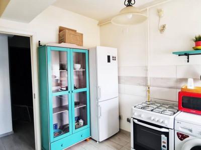 Kaufland - ICIL - Bloc 2014 - Apartament 2 camere decomandat, mobilat si utilat
