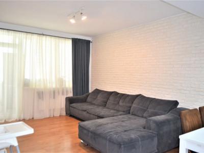 Apartament 3 camere in zona Tomis Plus, comision 0% la cumparare