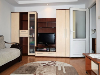 TOMIS NORD, Badea Cartan - 2 camere, mobilat, utilat, la cheie