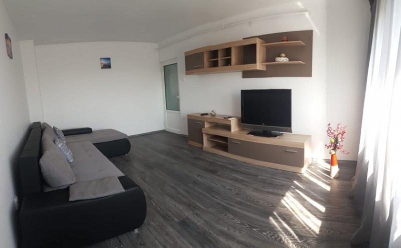 FALEZA NORD SANTA MARIA BAY - Apartament cochet cu vedere la MARE !