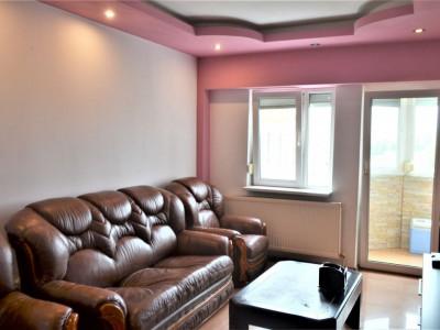 Apartament 2 camere, Tomis 2 - Str. Mircea cel Batran