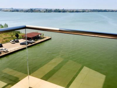 Apartament cu vedere frontala la lac - CAZINO MAMAIA - SOLID RESIDENCE