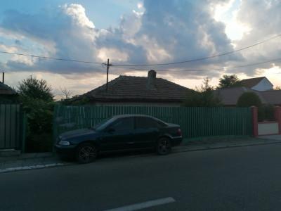 Teren generos 1213 mp. zona Viile noi pretabil constructie vila