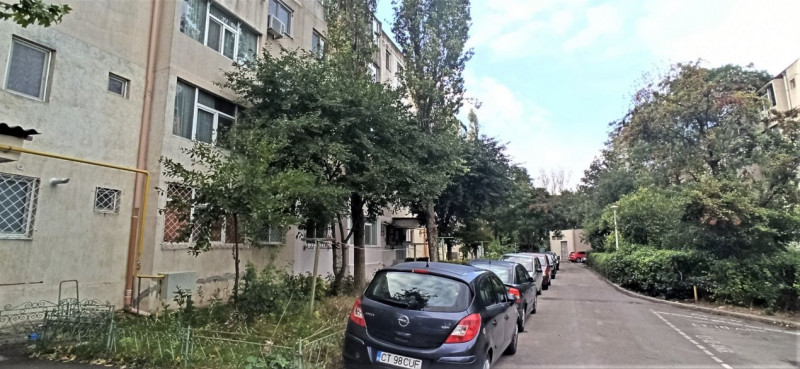 Apartamebnt 2 camere Tomis Nord