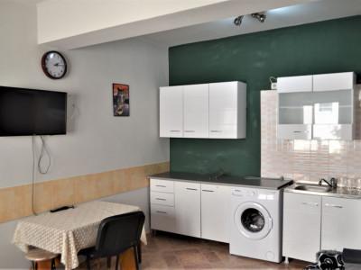 Apartament in vila, zona rezidentiala Ovidiu-Sud