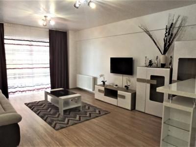 Apartament 2 camere in Mamaia, regim permanent