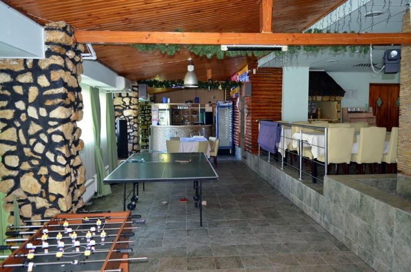 Pensiune in centrul statiunii Eforie Nord